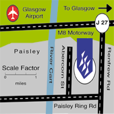 sealing systems (sco) Ltd location map
